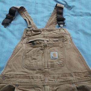 Carhartt Men's work overalls